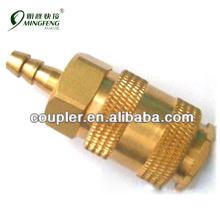 Conector de acoplador de calidad garantizada