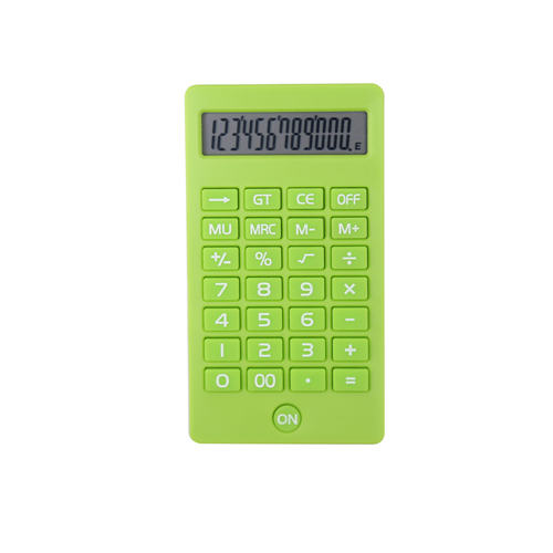 PN-2093 500 pocket CALCULATOR (15)