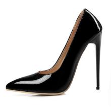 дамы супер 12см 13см высокий каблук туфли