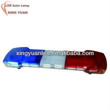 Barra clara rígida de 12 volts / barra clara do veículo da emergência para o caminhão