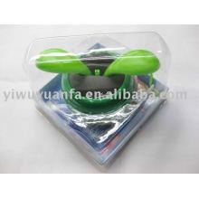 Solar Toy Flip Flap