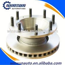 Rendimiento 7172929 7172930 7172928 disco de freno rotor para IVECO EuroCargo