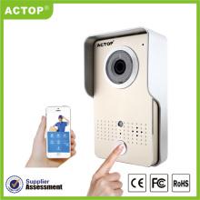 PIR Smart Doorbell Camera