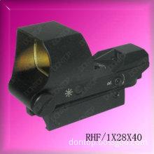 Hunting Red DOT Sight/Red DOT Sniper Rifle Scope 1X28X40 Tactical Gear (RHF/1X28X40)