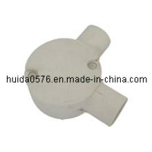 Molde / molde de PVC para caja eléctrica