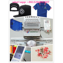 High Quality Single Head Cap Embroidery Machines with Competitive Prices
