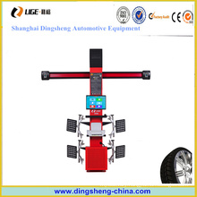 Car Wheel Alignment Equipment for Sales
