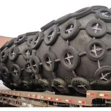 Floating Pneumatic Rubber Dock Fender, Yokohama Pneumatic Rubber Fenders