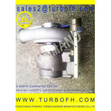 Volvo Commercial Vehicle HX40W Turbo 4038894