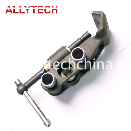 carbon steel machining parts