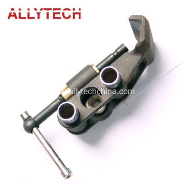 CNC Precision Lathe Aluminum Alloy Parts