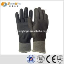 SUNNYHOPE черные механики зимние перчатки