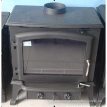 Wood Burning Stove (FIXL015) , Cast Iron Stoves