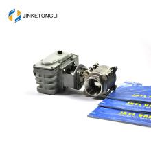 Nippon ball valve, 2 inch ball valve, emote operated ball valve