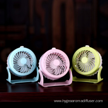 Wholesale Price for Usb Clip Fan Mini Fan With Clip Light Water Spray export to Germany Exporter