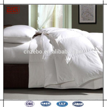 Trade Assurance Großhandel Hotel Soft Bequeme Tröster Set Down / Microfaser / Faser Duvet / Steppdecke