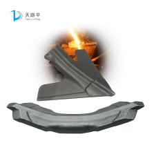 China OEM custom processing agricultural machinery casting parts