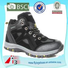 Homem desportivo sapatos de caminhada botas de tornozelo
