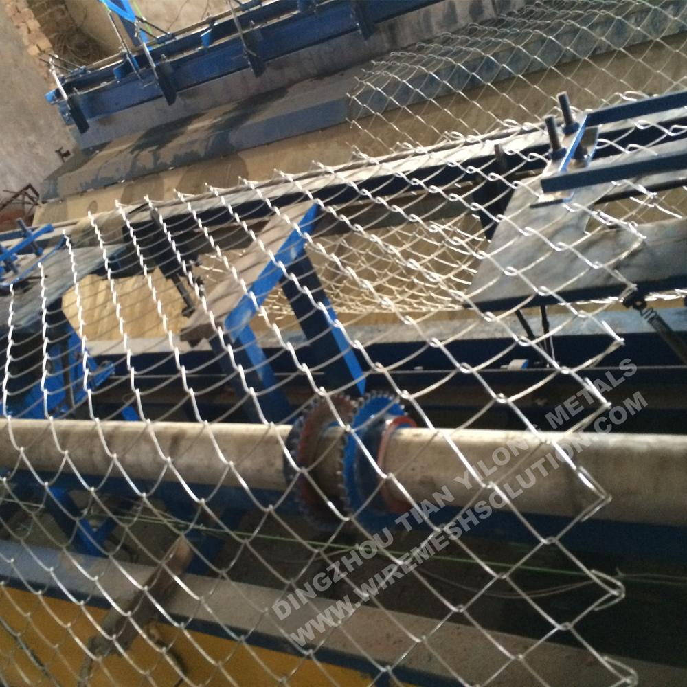 Chain Link Fencing For Dog Kennels
