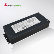 110-277vac 200w led dimmable power supply 24v for led profile