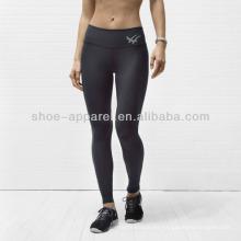 Pantalones de fitness de diseño 2014 para mujeres