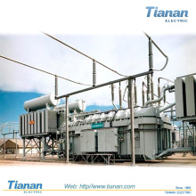 Distribution Transformer / Phase-Shifting