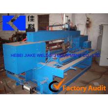 Hebei famous steel flat bar grating welding machine factory