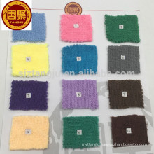 2017 hot sale 80%polyester and 20% polyamide microfiber cleaning towel with popular colors