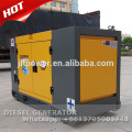 50hz 400V trifásico Weifang 30kva silencioso diesel gerador