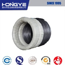 Low MOQ for for Seat Spring Wire High Tensile Strength SAE1070 Sofa Spring Steel Wire supply to Mali Factory