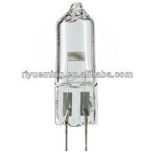 Ampoules G6.35 halogènes bipolaires 35w