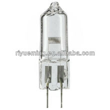 35w Clear Bi-pin Halogen G6.35 Bulbs