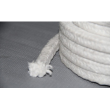 CFGRPS Ceramic Fiber Square Braided Rope