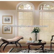 Modernas ventanas de doble acristalamiento shangri-la ciega