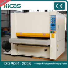 Hc1300 Cabinet Door Sanding Machine Wide Belt Sanding Machine