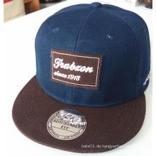 Export nach Europa, Hip-Hop Cap Werbe-Caps