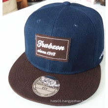 Export to Europe, Hip-Hop Cap Promotional Caps