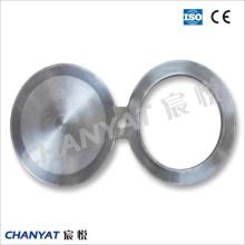 Титановый сплав пустой, Прокладка, Рисунок 8 слепой Фланец (Ф-1ф-2Ф-3ф-7Ф-9Ф-11)