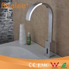 Bathroom Automatic Sensor Faucet