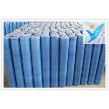 10 * 10 100G / M2 Maillage en cloison en fibre de verre