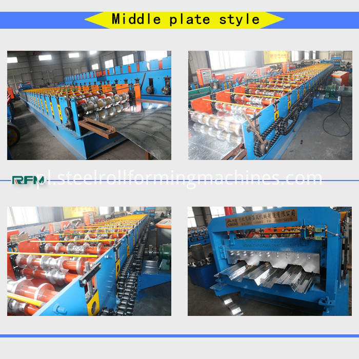 Automatic Slitting and Rewinding Machine