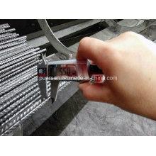 Alambre de alambre de alambre extraído 5.5