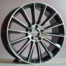 20x8.5 20x9.5 5x112 alloy wheels