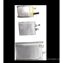 Bateria de polímero de lítio 1000Mah baterias OEM CE ROHS