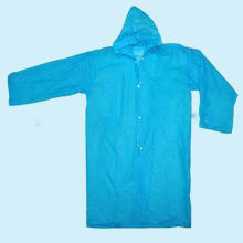 Wholesale PEVA Raincoats/Rainwear with Sleeves