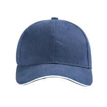Custom Logo Safety Impact Resistant Breathable Light Weight Baseball Bump Cap