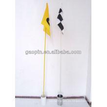 Venta de banderas de golf baratas y baratas