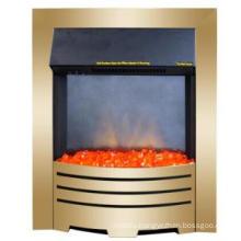 Inser Fireplace