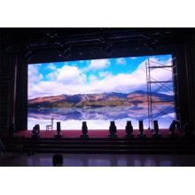 Ultra Slim and Light weight Stage LED Display