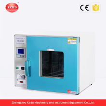 Drum Wind Negative Pressure Blast Drying Oven